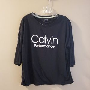 Calvin Performance T-shirt